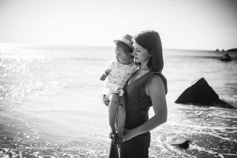 Photographe Lorient famille