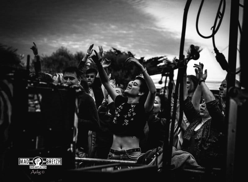 Photographe Lorient Hellfest 16