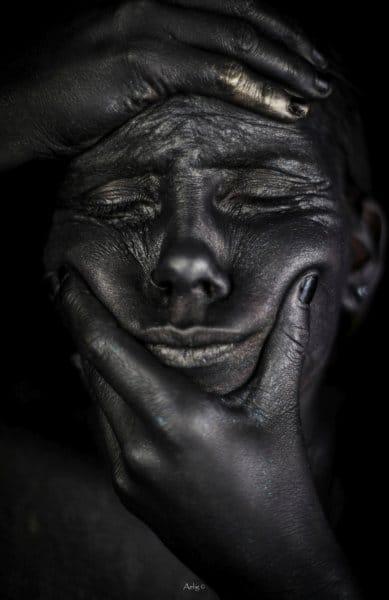 Photographe artistique Lorient Adelie