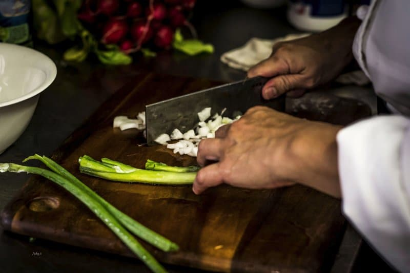 Photographe Lorient Cuisine