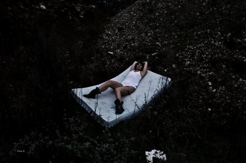 Photographe artistique Lorient modèle 10