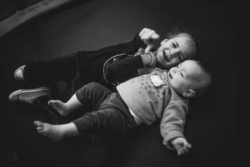 Photographe Lorient Famille 5