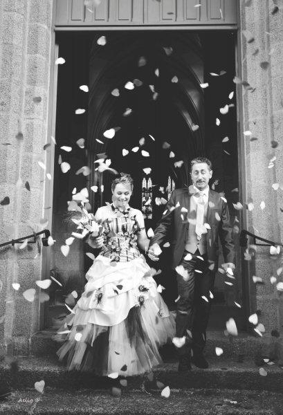 Photographe mariage Aelig