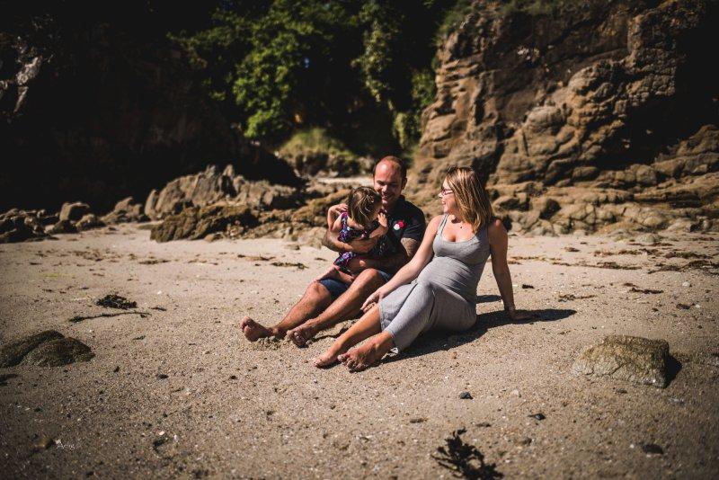 Photographe Lorient Famille 7