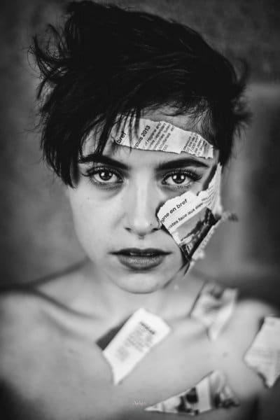 Photographe portrait Lorient